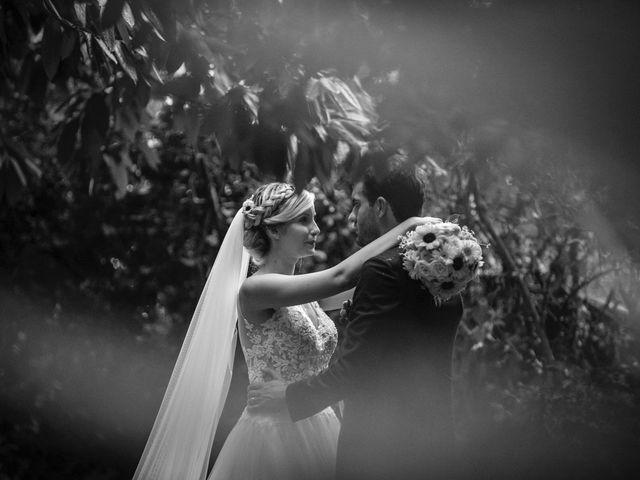 Il matrimonio di Giada e Mattia a Viadana, Mantova 74