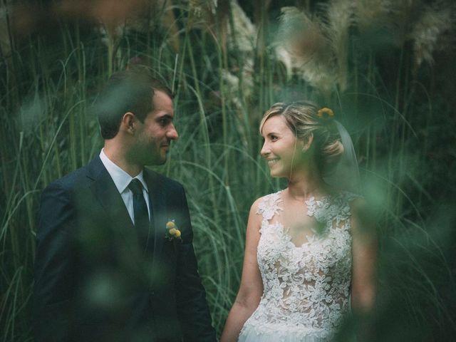 Il matrimonio di Giada e Mattia a Viadana, Mantova 77