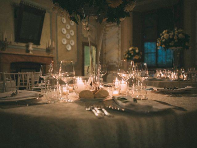 Il matrimonio di Giada e Mattia a Viadana, Mantova 78