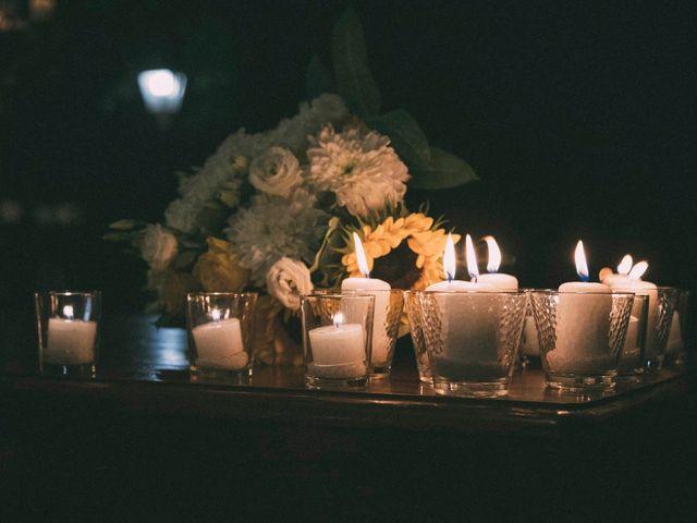 Il matrimonio di Giada e Mattia a Viadana, Mantova 84