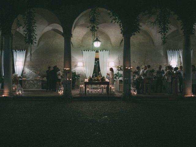 Il matrimonio di Giada e Mattia a Viadana, Mantova 85