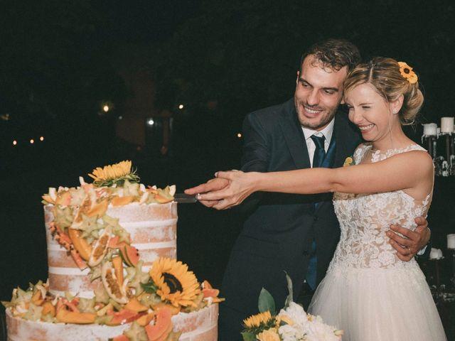 Il matrimonio di Giada e Mattia a Viadana, Mantova 89