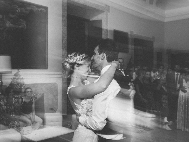 Il matrimonio di Giada e Mattia a Viadana, Mantova 93