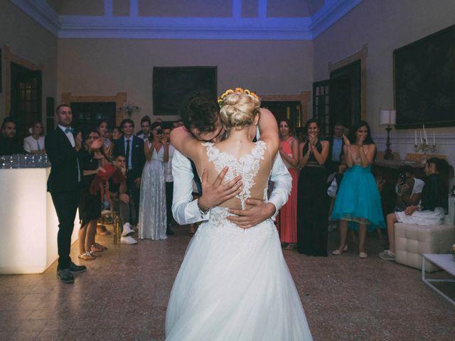 Il matrimonio di Giada e Mattia a Viadana, Mantova 94