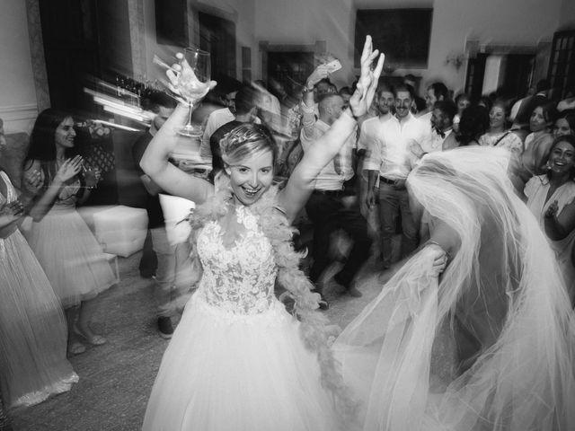 Il matrimonio di Giada e Mattia a Viadana, Mantova 97