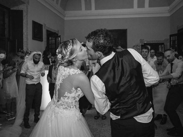 Il matrimonio di Giada e Mattia a Viadana, Mantova 105