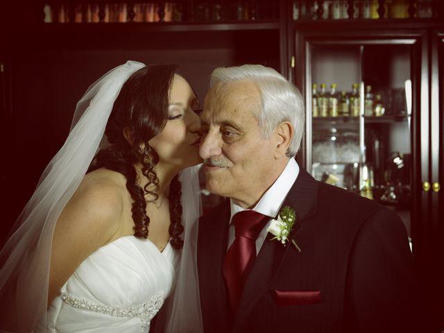Il matrimonio di Gaetano e Marilena a Capua, Caserta 9