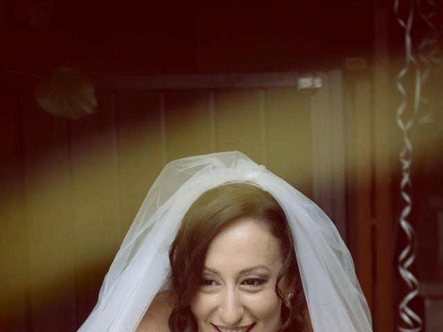 Il matrimonio di Gaetano e Marilena a Capua, Caserta 10