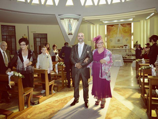 Il matrimonio di Gaetano e Marilena a Capua, Caserta 13
