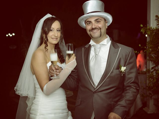 Il matrimonio di Gaetano e Marilena a Capua, Caserta 21