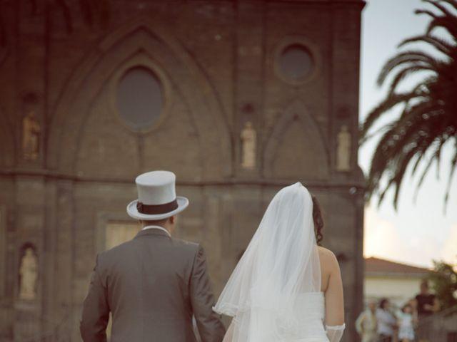 Il matrimonio di Gaetano e Marilena a Capua, Caserta 27