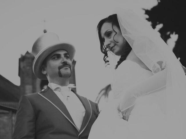 Il matrimonio di Gaetano e Marilena a Capua, Caserta 28