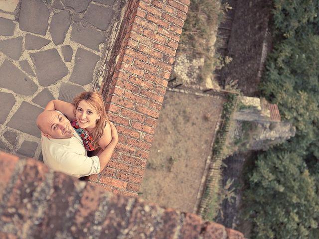 Il matrimonio di Massimo e Melissa a Nova Milanese, Monza e Brianza 4