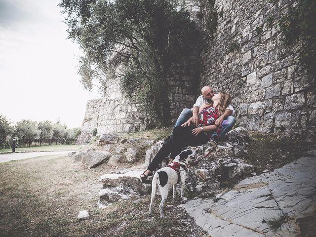 Il matrimonio di Massimo e Melissa a Nova Milanese, Monza e Brianza 5