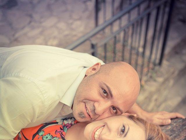Il matrimonio di Massimo e Melissa a Nova Milanese, Monza e Brianza 6