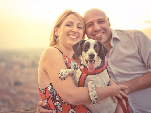 Il matrimonio di Massimo e Melissa a Nova Milanese, Monza e Brianza 8