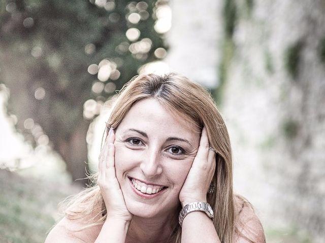 Il matrimonio di Massimo e Melissa a Nova Milanese, Monza e Brianza 9