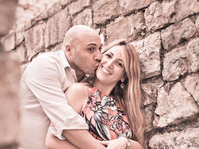 Il matrimonio di Massimo e Melissa a Nova Milanese, Monza e Brianza 12