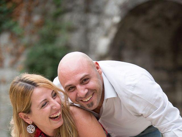 Il matrimonio di Massimo e Melissa a Nova Milanese, Monza e Brianza 14