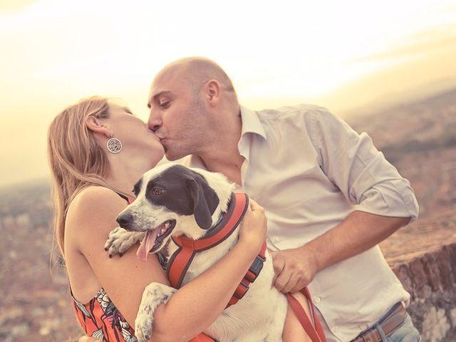 Il matrimonio di Massimo e Melissa a Nova Milanese, Monza e Brianza 15