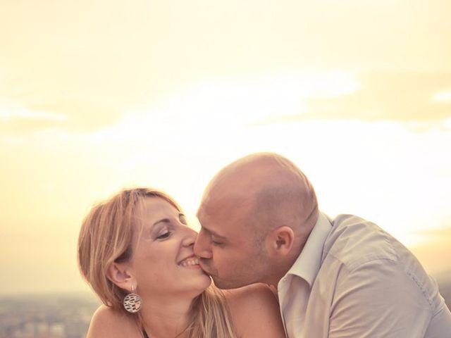 Il matrimonio di Massimo e Melissa a Nova Milanese, Monza e Brianza 16