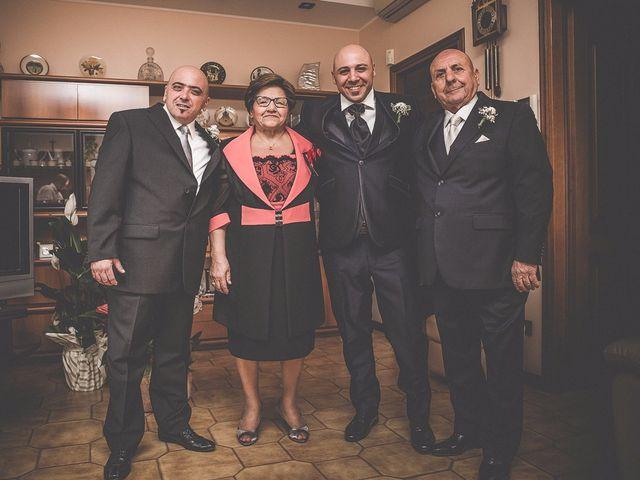 Il matrimonio di Massimo e Melissa a Nova Milanese, Monza e Brianza 38