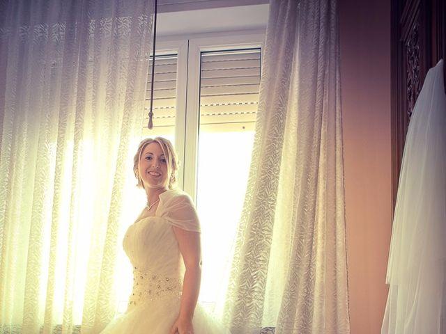 Il matrimonio di Massimo e Melissa a Nova Milanese, Monza e Brianza 39