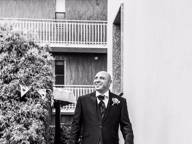 Il matrimonio di Massimo e Melissa a Nova Milanese, Monza e Brianza 40