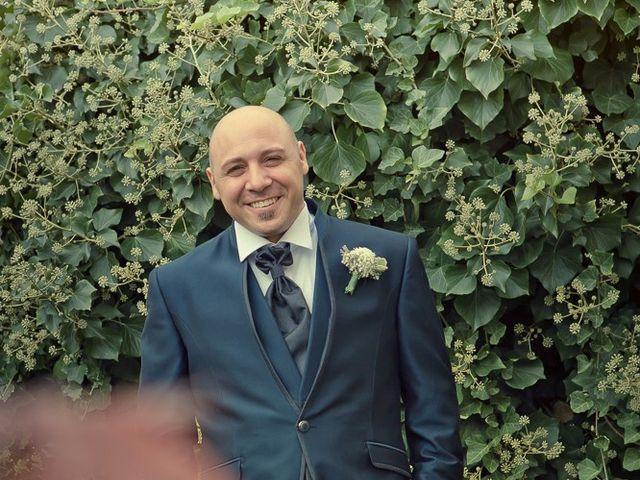Il matrimonio di Massimo e Melissa a Nova Milanese, Monza e Brianza 42