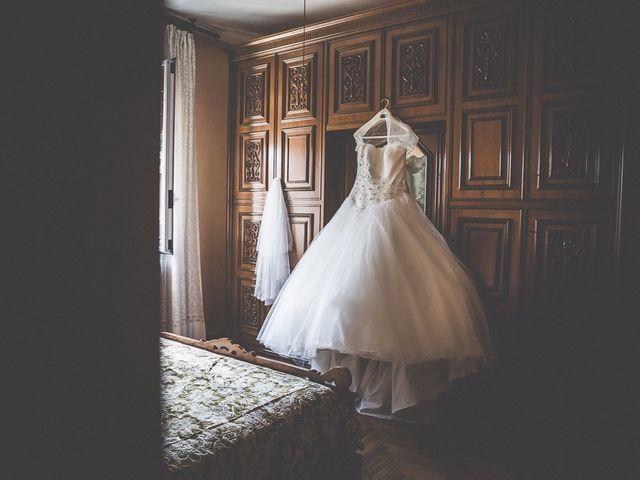Il matrimonio di Massimo e Melissa a Nova Milanese, Monza e Brianza 44