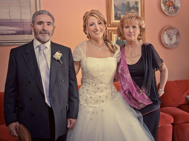 Il matrimonio di Massimo e Melissa a Nova Milanese, Monza e Brianza 51