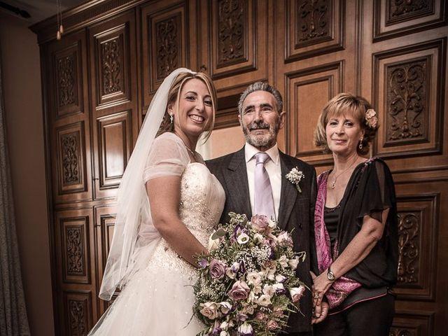 Il matrimonio di Massimo e Melissa a Nova Milanese, Monza e Brianza 54