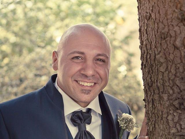 Il matrimonio di Massimo e Melissa a Nova Milanese, Monza e Brianza 56