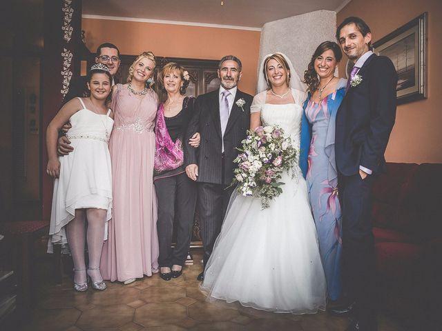 Il matrimonio di Massimo e Melissa a Nova Milanese, Monza e Brianza 60