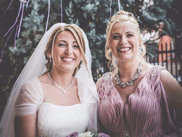 Il matrimonio di Massimo e Melissa a Nova Milanese, Monza e Brianza 64