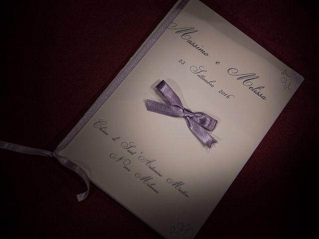 Il matrimonio di Massimo e Melissa a Nova Milanese, Monza e Brianza 65