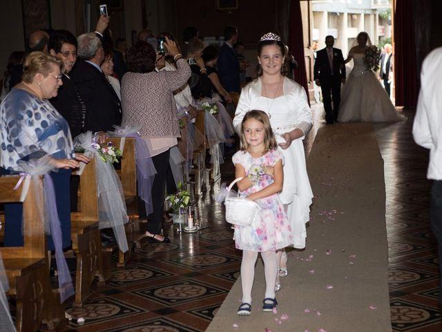 Il matrimonio di Massimo e Melissa a Nova Milanese, Monza e Brianza 68