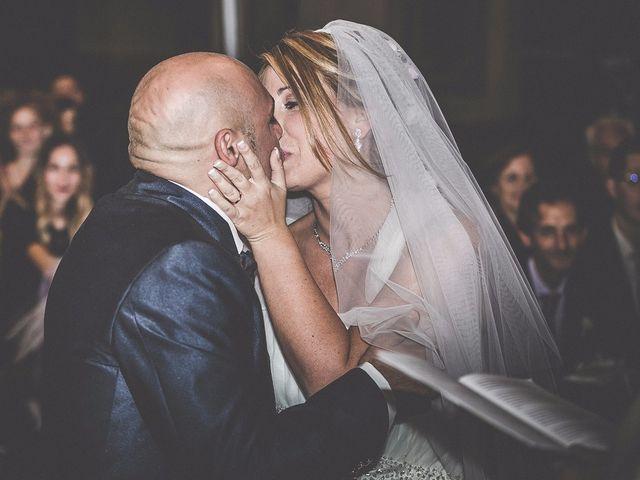 Il matrimonio di Massimo e Melissa a Nova Milanese, Monza e Brianza 75
