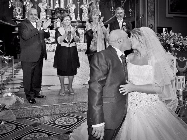 Il matrimonio di Massimo e Melissa a Nova Milanese, Monza e Brianza 78