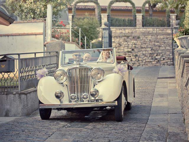 Il matrimonio di Massimo e Melissa a Nova Milanese, Monza e Brianza 89