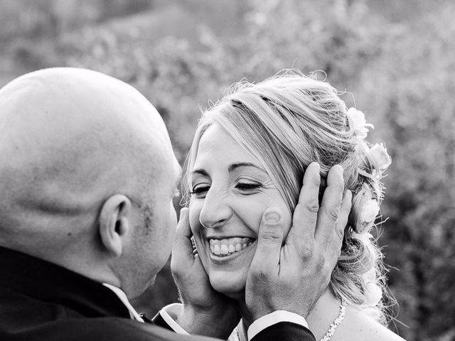 Il matrimonio di Massimo e Melissa a Nova Milanese, Monza e Brianza 98