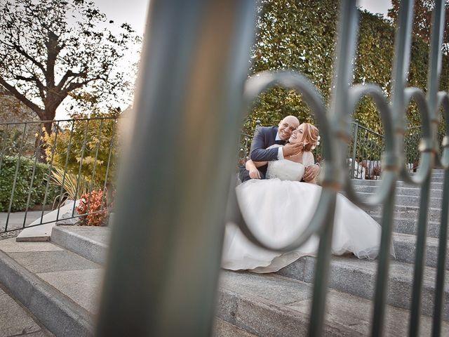 Il matrimonio di Massimo e Melissa a Nova Milanese, Monza e Brianza 101