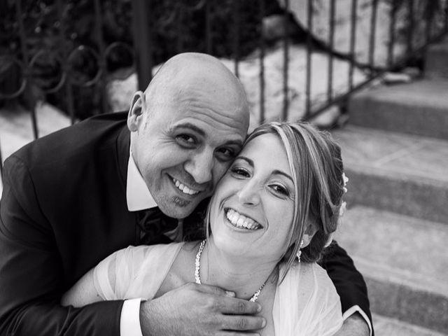 Il matrimonio di Massimo e Melissa a Nova Milanese, Monza e Brianza 102
