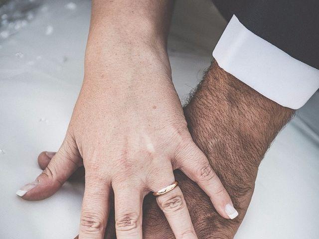Il matrimonio di Massimo e Melissa a Nova Milanese, Monza e Brianza 103