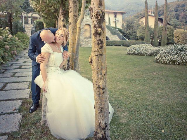 Il matrimonio di Massimo e Melissa a Nova Milanese, Monza e Brianza 1