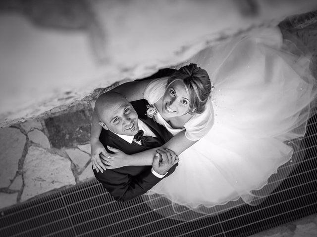Il matrimonio di Massimo e Melissa a Nova Milanese, Monza e Brianza 114