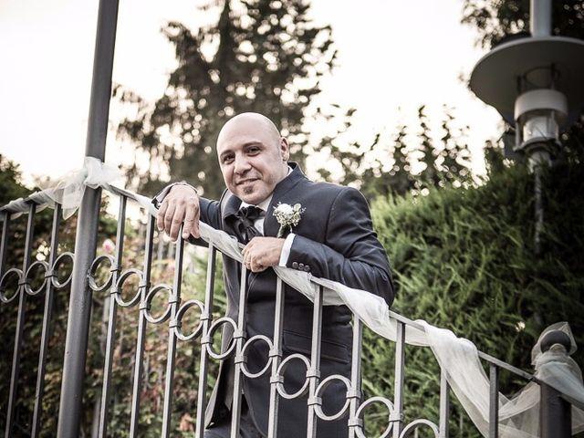Il matrimonio di Massimo e Melissa a Nova Milanese, Monza e Brianza 116