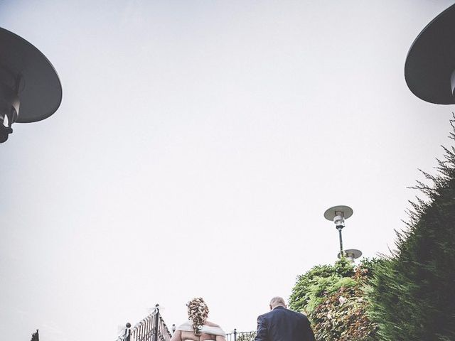 Il matrimonio di Massimo e Melissa a Nova Milanese, Monza e Brianza 118