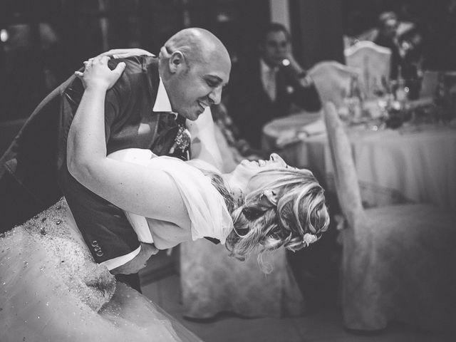 Il matrimonio di Massimo e Melissa a Nova Milanese, Monza e Brianza 123