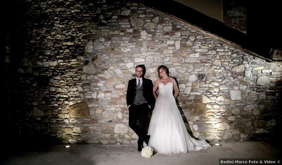 Il matrimonio di Simone e Lorena a Piacenza, Piacenza